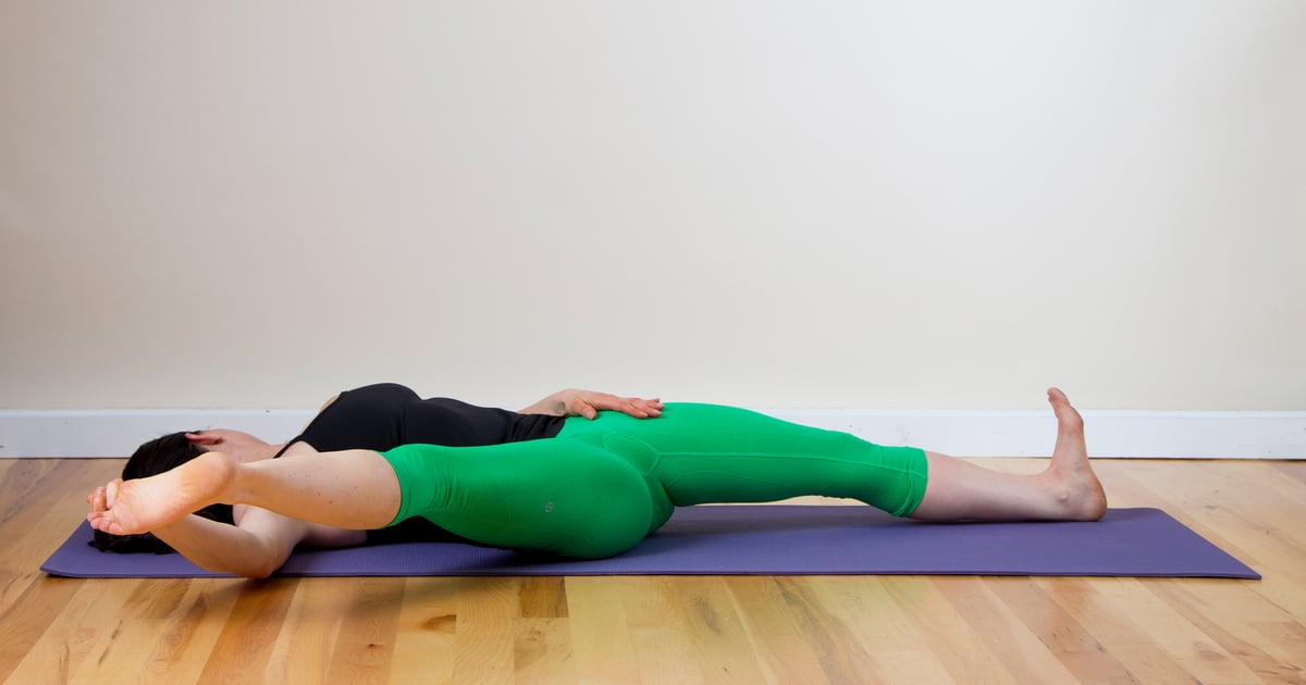 Increase Flexibility in Your Legs and Hips With These 30 Essential, Feel-Good Yoga Poses