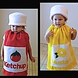 Condiments Costumes