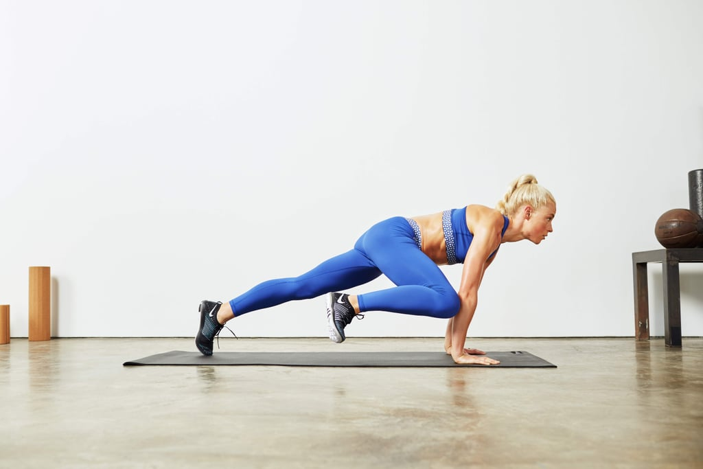 Shaun T's Favorite Bodyweight Exercises