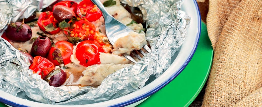 Bored of Hot Dogs and S'mores? Try This Easy Foil-Wrapped Campfire Recipe