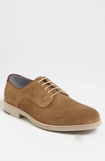 Johnston & Murphy 'Ellington' Suede Buck Shoe