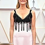Laura Dern at the Oscars 2020