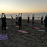 Yoga & Wine Retreat