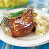 Tennessee Whiskey Pork Chops