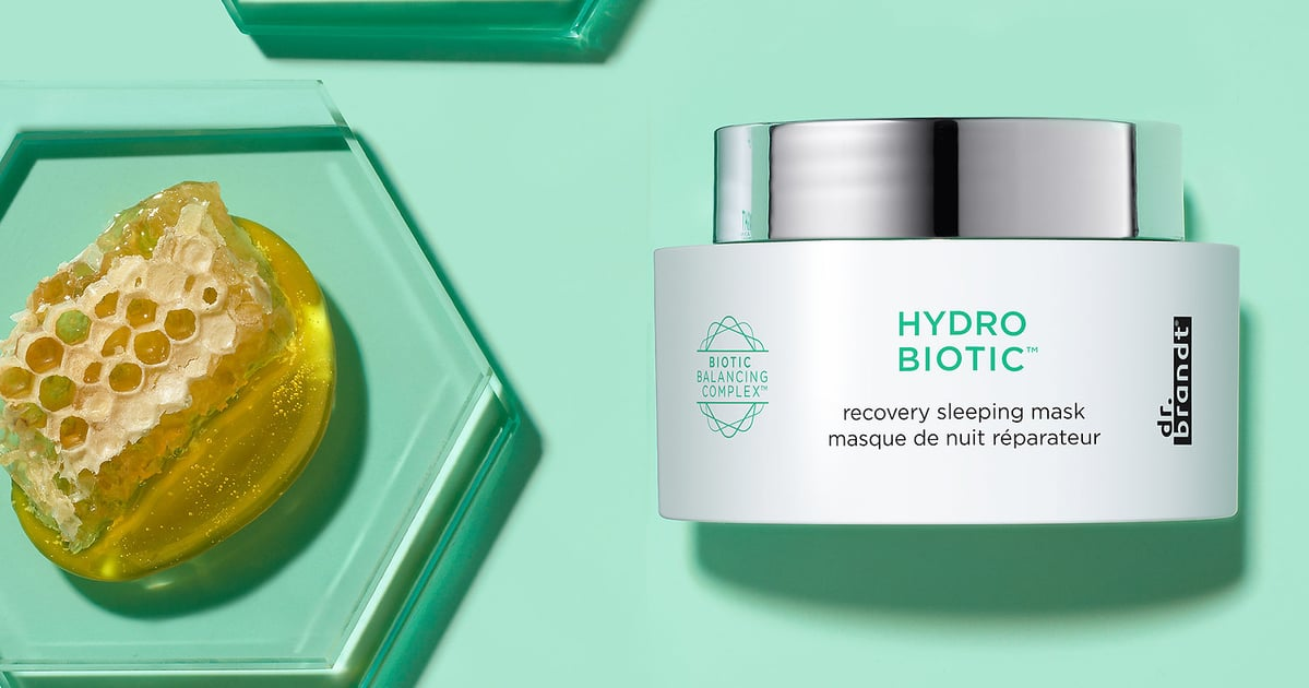 Keeping skin hydrated doesn't become a concern just when you walk out of your home each Good routines start the night before, or at least when you