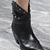 Cowboy Boots: Fausto Puglisi