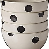 Kate Spade New York 856721 Deco Dot Soup/Cereal Bowl