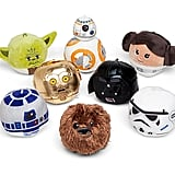 Star Wars Fluffballs
