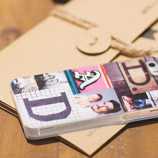 No need to scroll through your iPhone photos when you have a Casetagram case ($40). The options are endless for creating cool and custom cases for all of your tech products. You can also subscribe to Casetagram monthly ($10 a month) to keep up with all your baby photos.