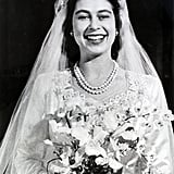Queen Mary Fringe Tiara