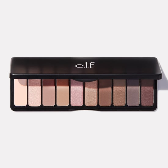 E.L.F. Cosmetics Rose Gold Eye Shadow Palette