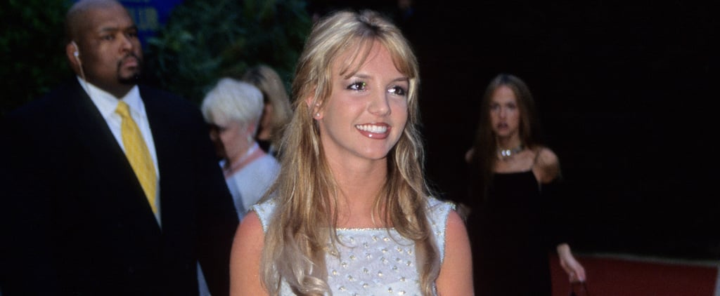 Britney Spears Pictures From 1999