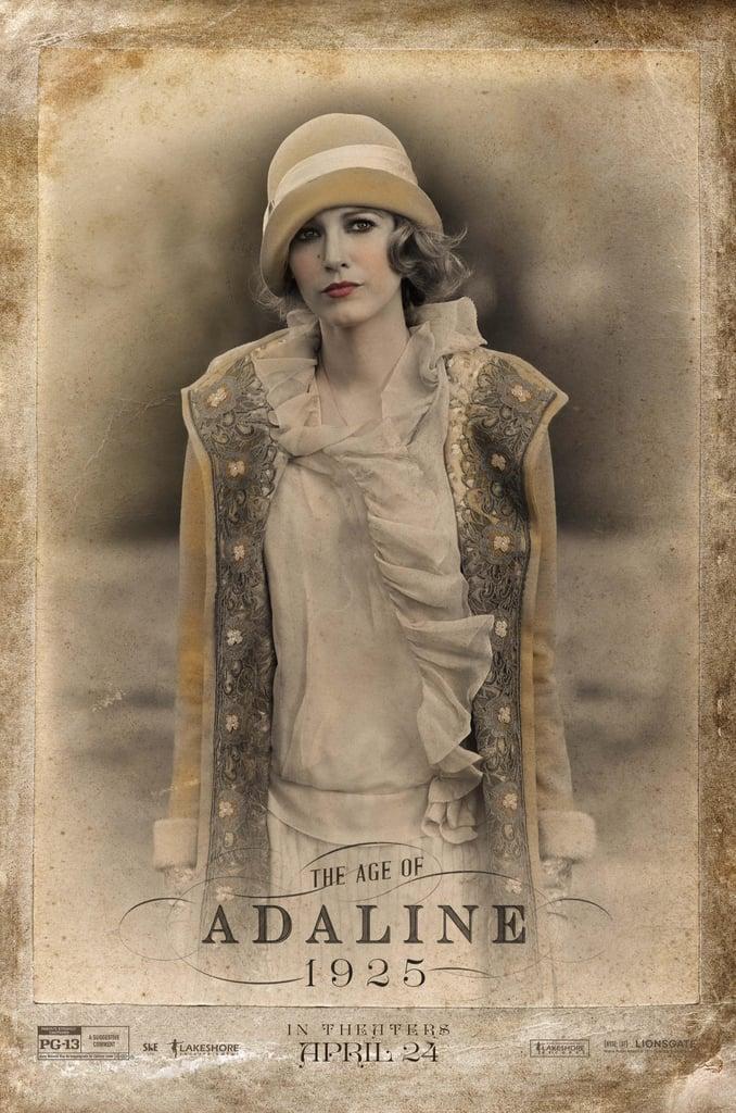 Adaline 1925