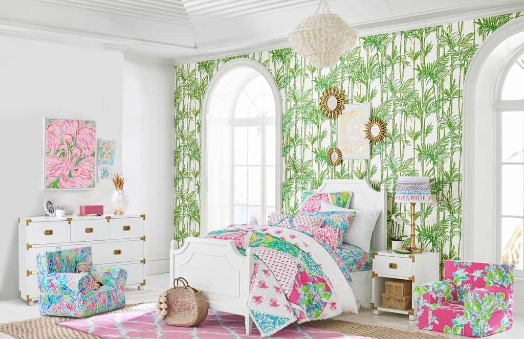 Pottery Barn And Lilly Pulitzer Collection Popsugar Family