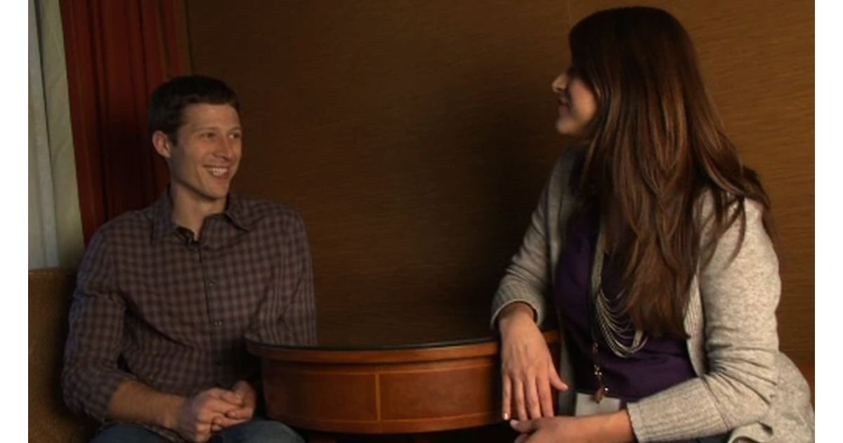 Zach Gilford on His New Series Off The Map and Missing Friday Night on