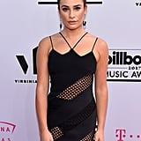 Lea Michele David Koma Dress 2017 Billboard Music Awards