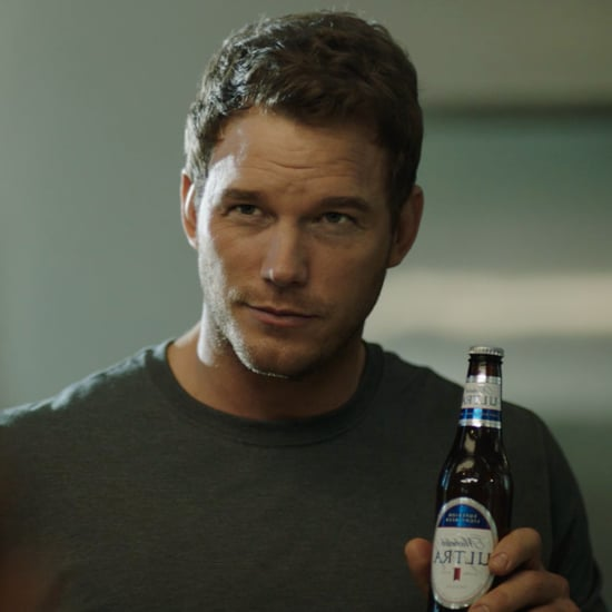 Chris Pratt's Michelob Ultra Commercial 2018 Video