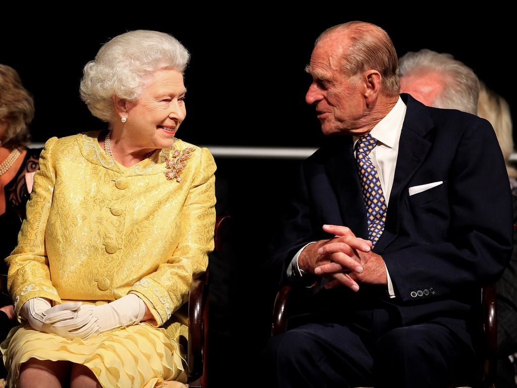 Queen Elizabeth and Philip's Latest Anniversary Set a New Record