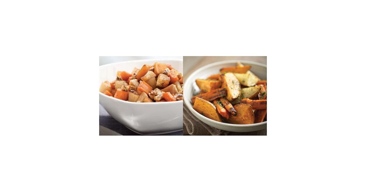 Roasted Vegetables | POPSUGAR Food