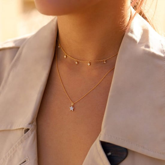 How to Wear More Jewellery Daily