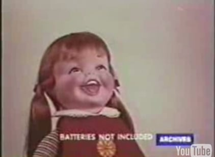 Baby Laugh a Lot Doll