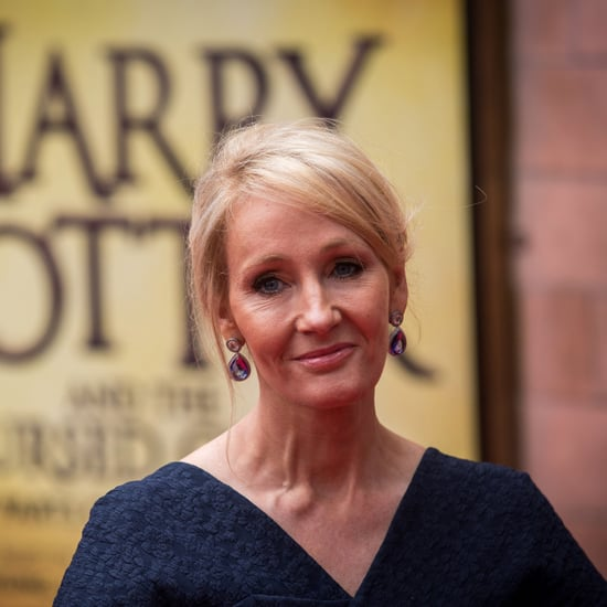 J.K. Rowling Tweets During Second Presidential Debate