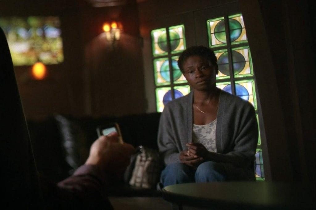 Adina Porter as Sally Freeman in Season 1