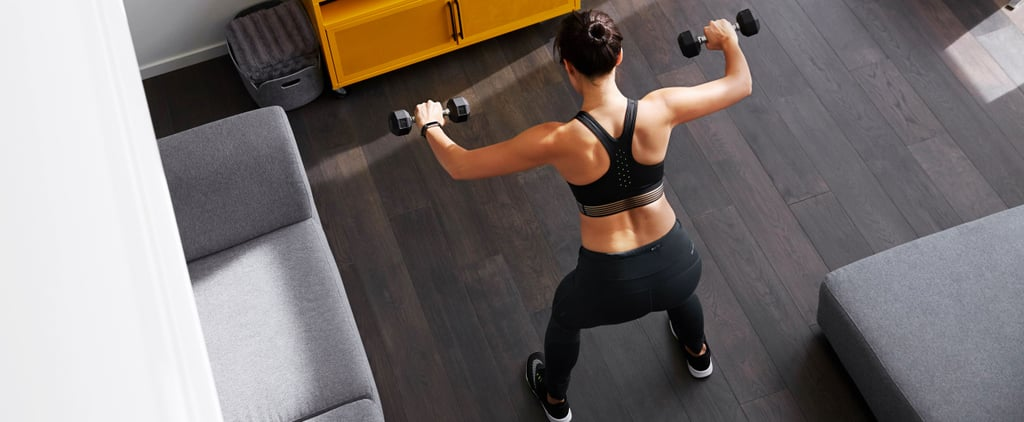 If You Want to Lose Weight, This Is the Workout You Should Be Doing