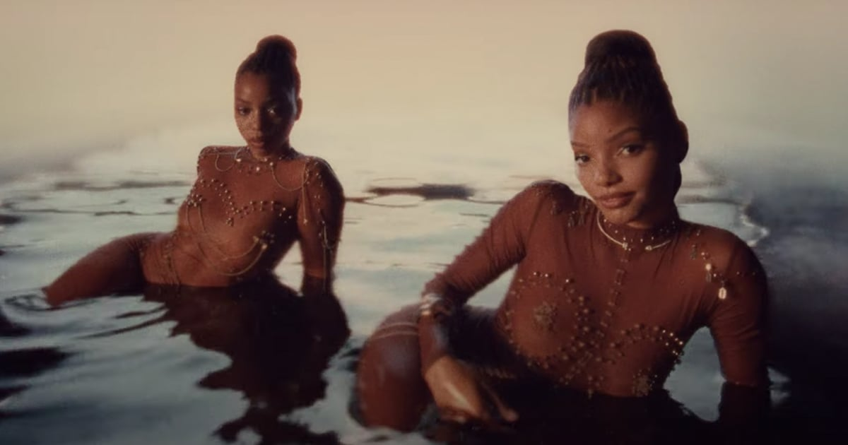 """Chloe x Halle Dropped the """"Ungodly Hour"""" Music Video, and Truly, We Have Been Blessed.jpg"""