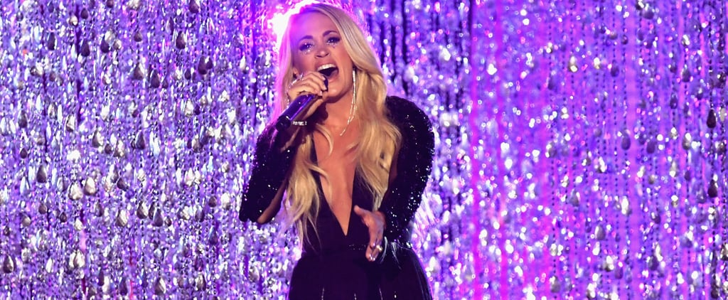 "Carrie Underwood ""Cry Pretty"" CMT Performance Video 2018"