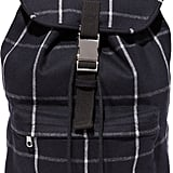 A.P.C. Clip Backpack ($250)