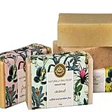 Natural Organic Handmade Soap Bar Set