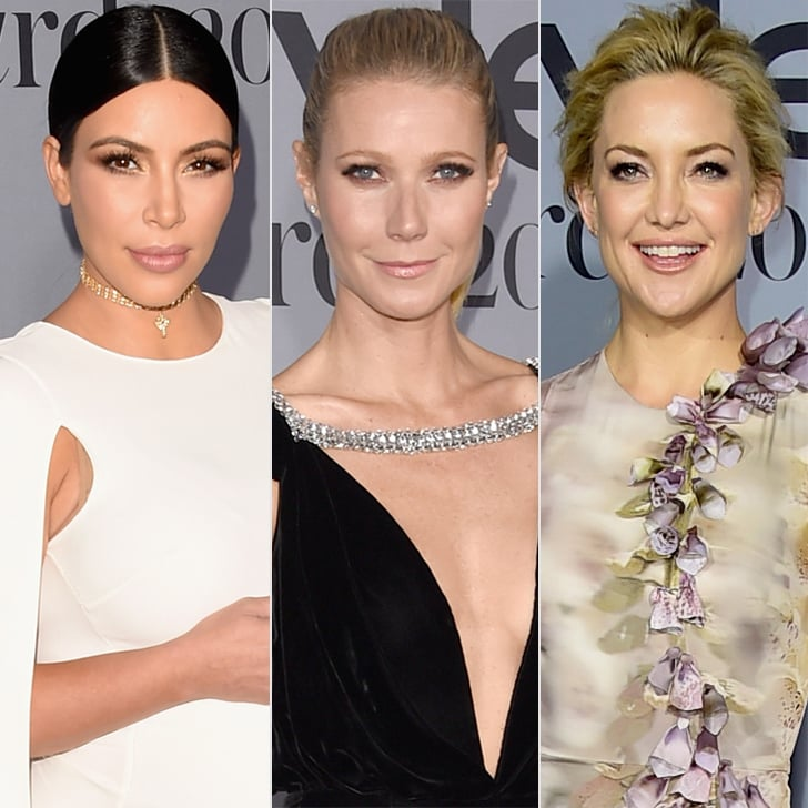Celebrities at InStyle Awards 2015   Pictures