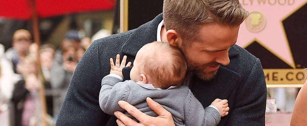 Ryan Reynolds in Dad Mode Will Make You Even More Attracted to Him