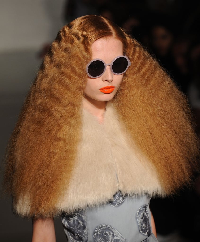 Fearne Cotton Spring 2012