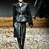 McQ by Alexander McQueen Fall 2012