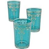 Morjana Drinkware Set of 6 ($38)