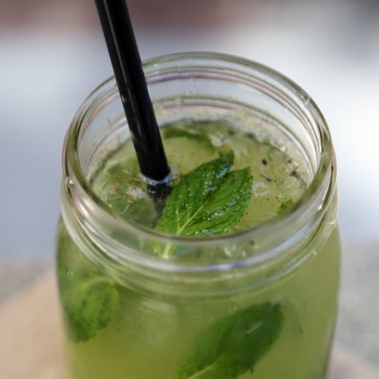 Kiwi Cocktail Recipe