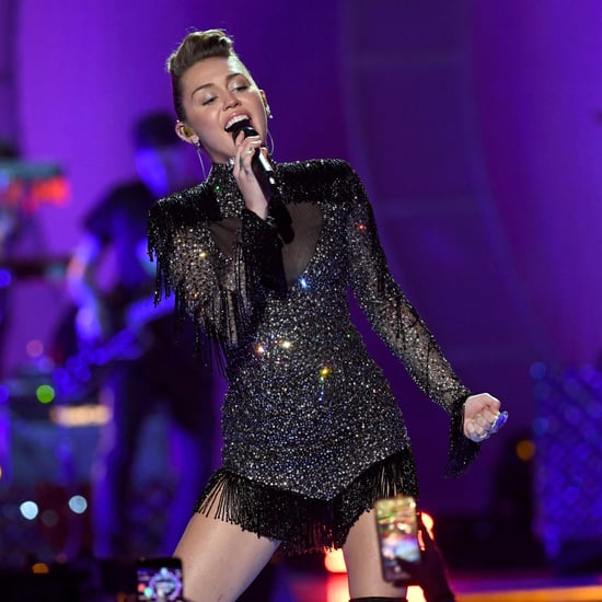 "Who Is Miley Cyrus's ""She's Not Him"" About?"