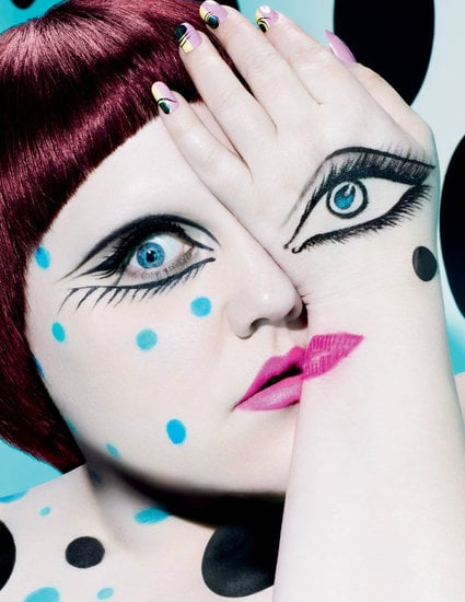 MAC and Beth Ditto
