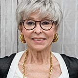 Rita Moreno, Only Latina to Win EGOT