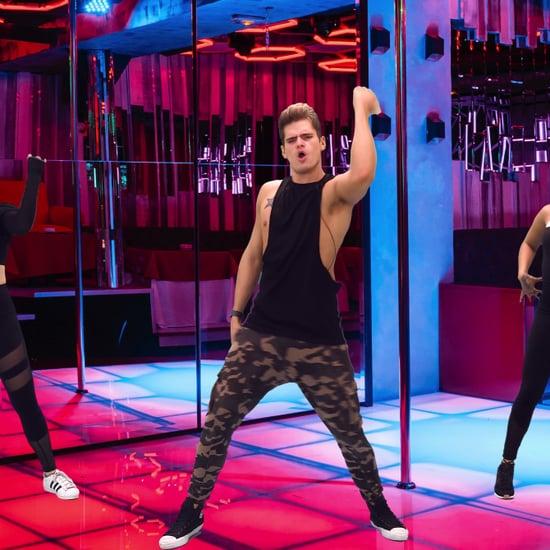 "The Fitness Marshall ""Dancer"" Flo Rida Video"