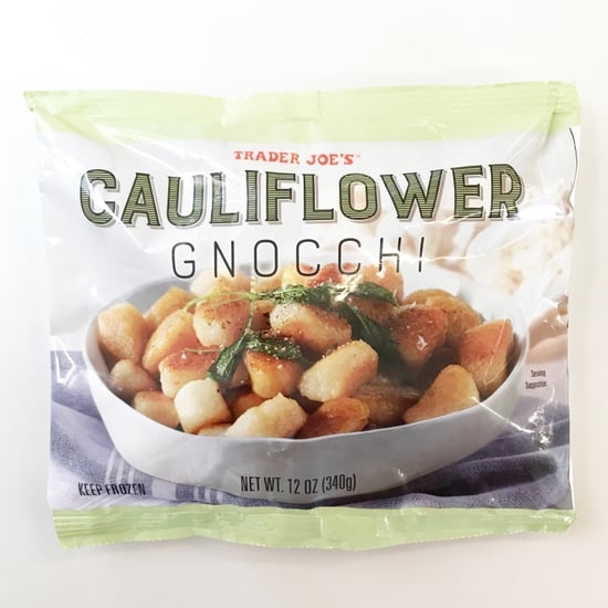 Trader Joe's Cauliflower Gnocchi Review