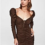 Zara Dress That Looks Like Kim Karashian's