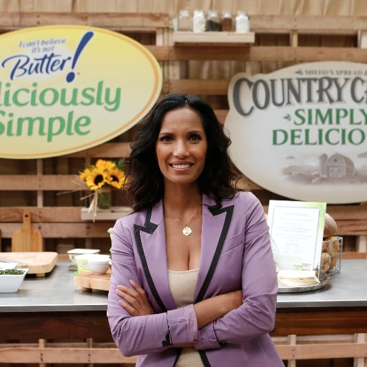 Padma Lakshmi's Favorite Restaurant in New Orleans