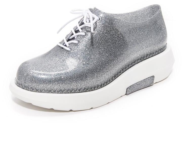 Melissa Shoes Grunge + Vitorino Campos qOQtqb