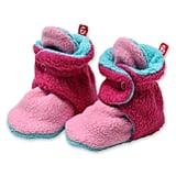 Zutano Cozie Color Block Baby Bootie ($16, originally $21)