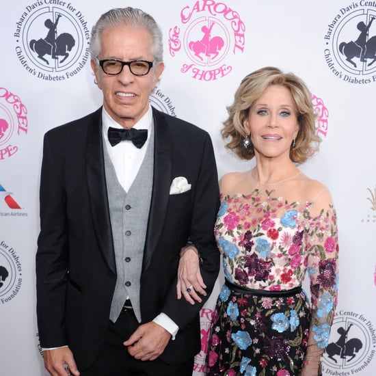 Jane Fonda and Richard Perry Break Up