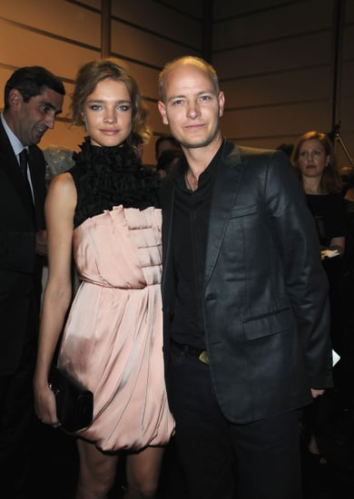 Natalia Vodianova Confirms Separation from Justin Portman