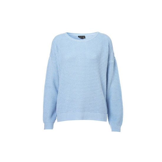 Knit, approx $57, Topshop